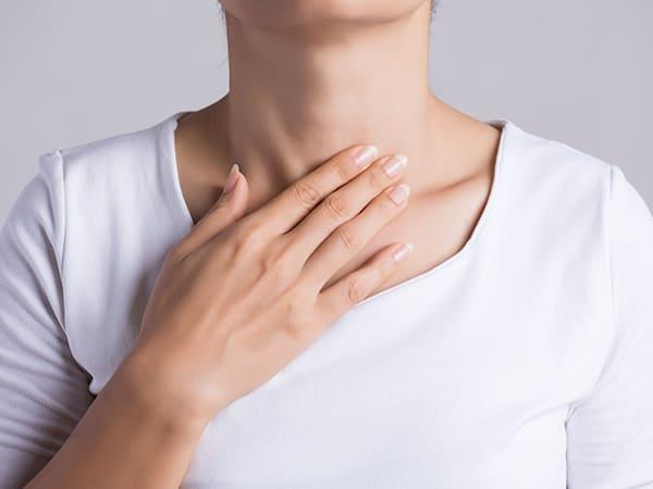 画像:甲状腺の相談をしたい方へ